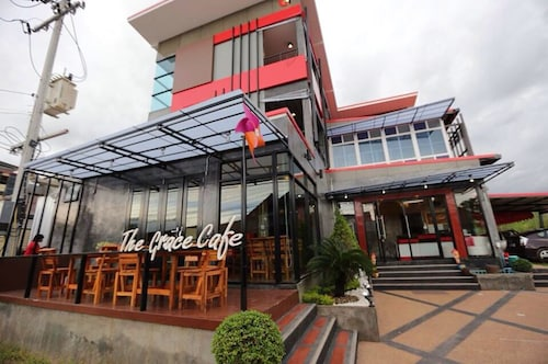 The Grace Hotel, Muang Kalasin