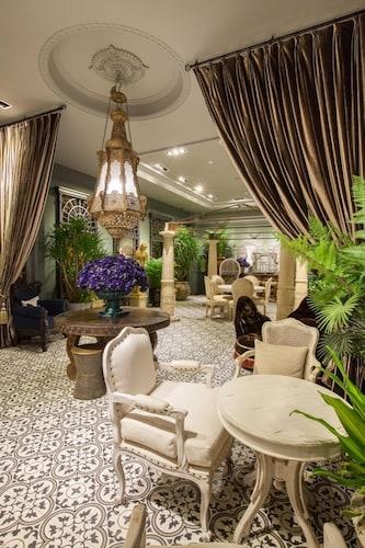 Hotel Royal Kingdom, Taitung