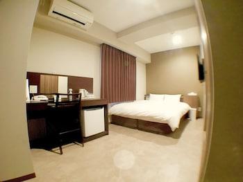 曽根崎ラグゼホテル