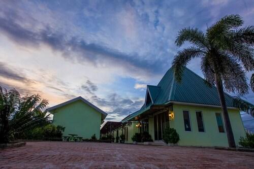 Casa Tok Bidin, Langkawi