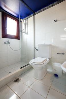 Villa Kouvohori - Bathroom  - #0
