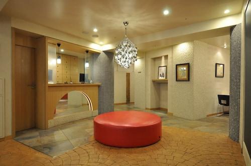 HOTEL MID IN KAWASAKI-EKIMAE, Kawasaki