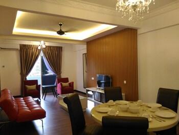 中城服務套房飯店