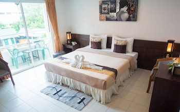 Hotel - The Nice Patong Hotel