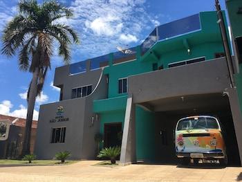 Hotel - Hotel São Jorge