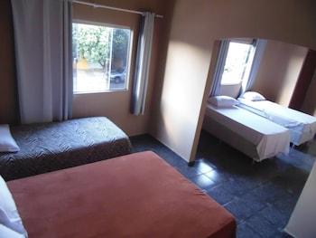 Hotel São Jorge - Guestroom  - #0
