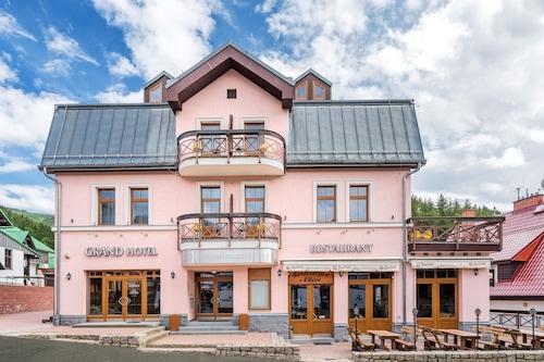 Hotel Grand, Trutnov