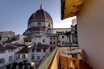 Home Sharing - Santissima Annunziata - Terrace/Patio  - #0