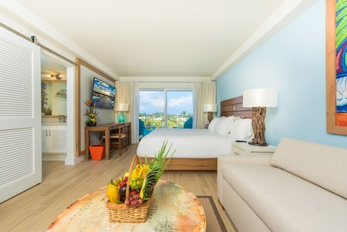 Margaritaville Beach Resort Grand Cayman,