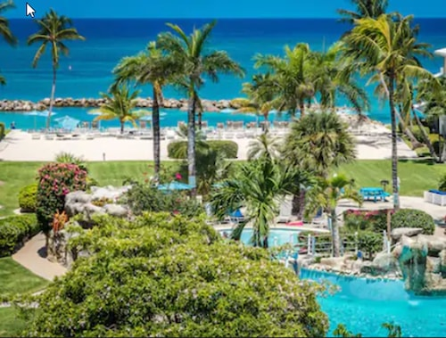 . Margaritaville Beach Resort Grand Cayman