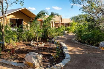 Serenity Eco Luxury Tented Camp by Xperience Hotels - Property Grounds  - #0