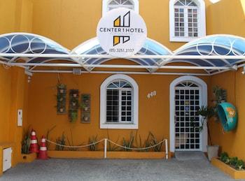 中央 1 號飯店