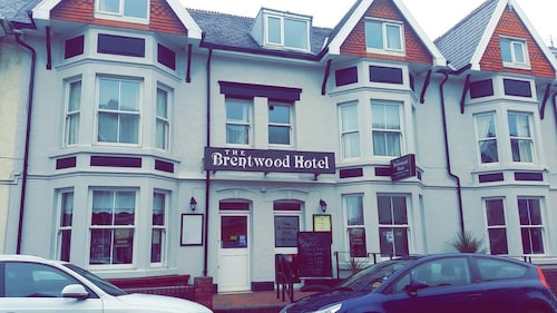 . The Brentwood Hotel