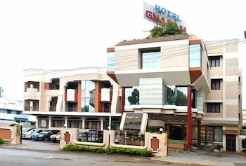 Hotel Gnanam - Hotel Front  - #0