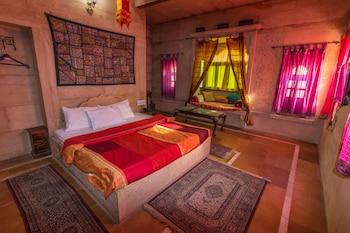 Hotel - Hotel Oasis Haveli