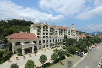 Country Garden Phoenix Hotel Yunfu - Featured Image  - #0
