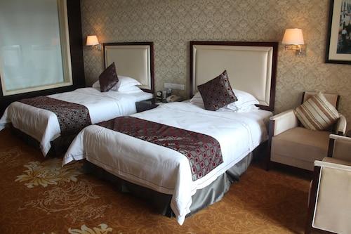 Country Garden Phoenix Hotel Maoming, Maoming