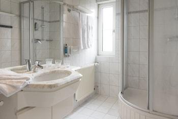 Hotel Restaurant Villa Flora - Bathroom  - #0