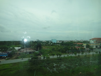 Phat Thinh Hotel Guesthouse - View from Hotel  - #0