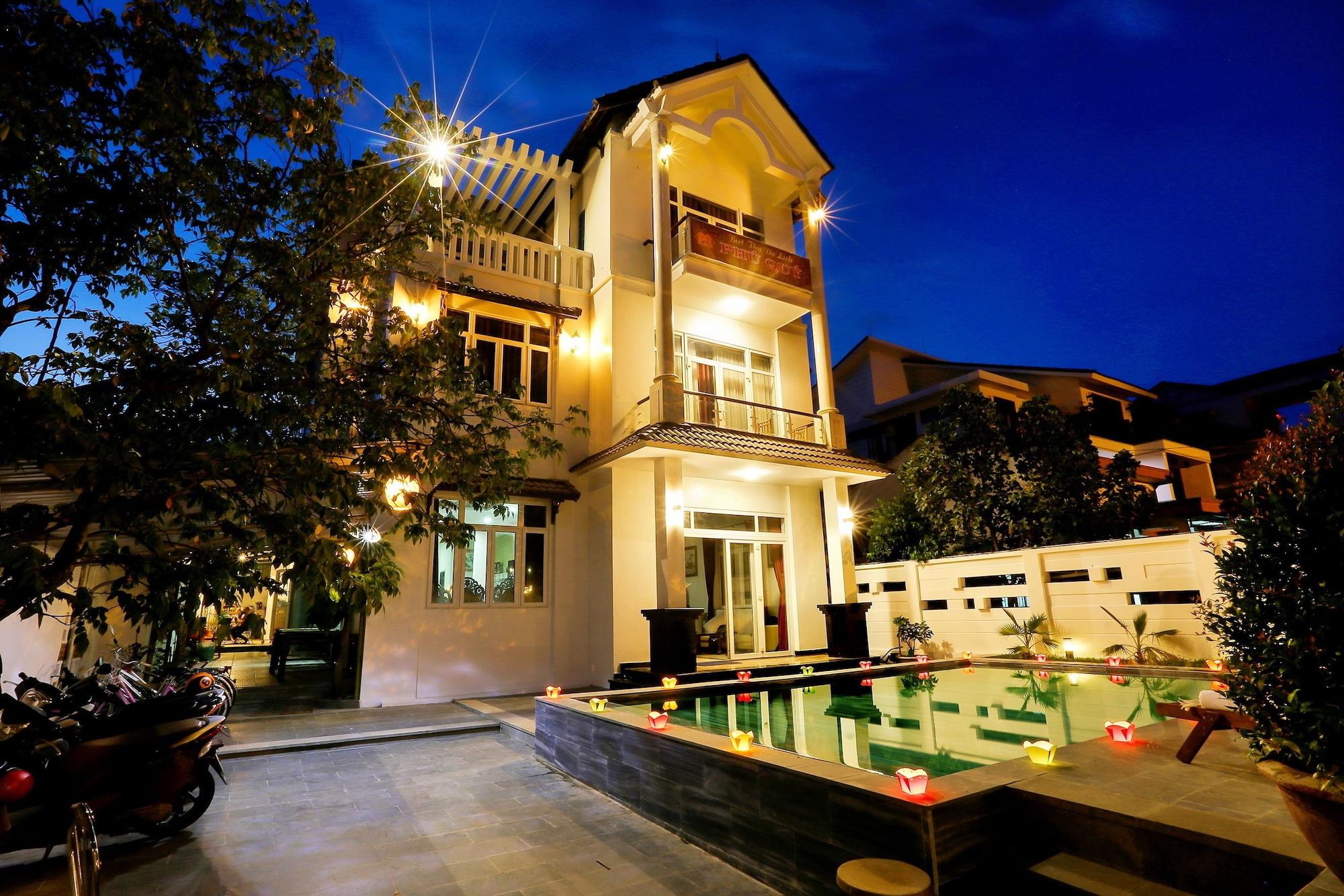 Well-To-Do Villa, Hội An