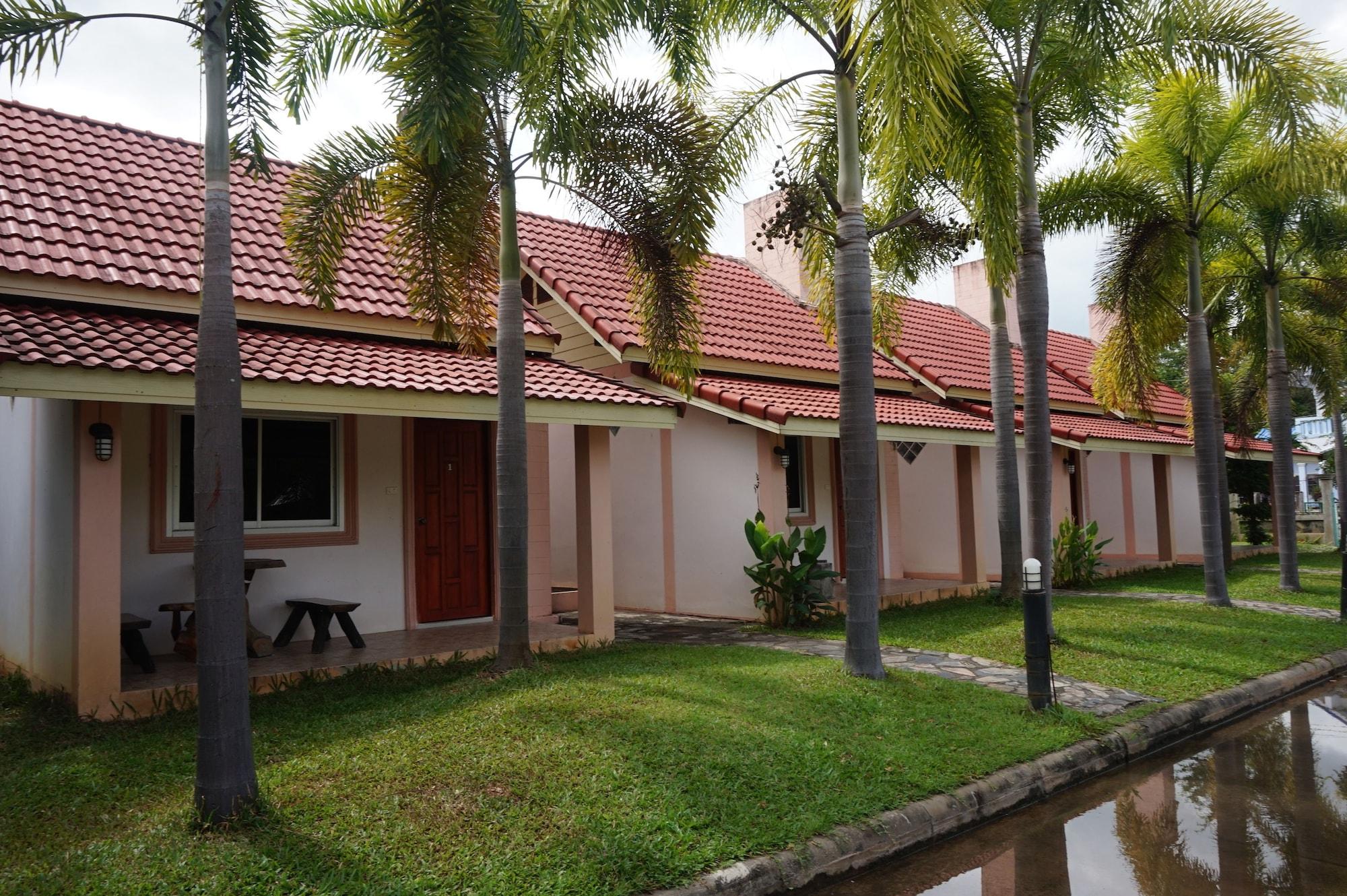 A.P. Garden Hotel, Muang Kalasin