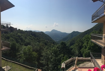 B&B Il Ghiro - Balcony View  - #0