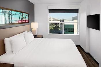Suite, 1 Bedroom, Accessible, Bathtub (Specialty)