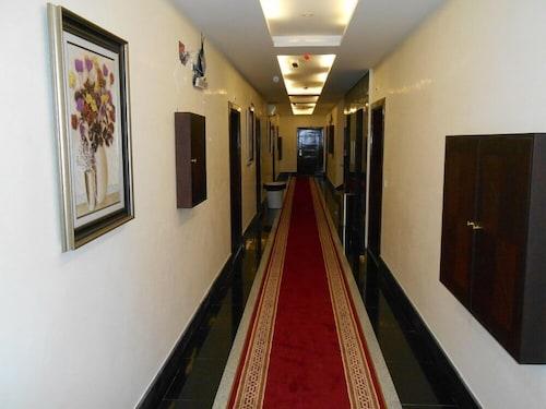 Julanar Alsharq Suites, Jeddah