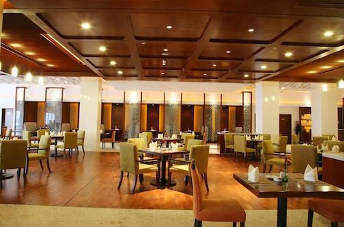 Jiuhuashan Ocean Line Hotel, Chizhou