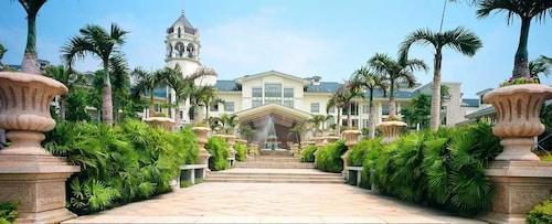 COUNTRY GARDEN PHOENIX HOTEL WUYI, Jiangmen