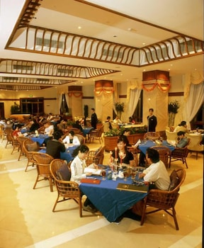 COUNTRY GARDEN PHOENIX HOTEL WUYI - Food Court  - #0
