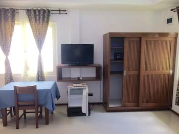 SUNDOWN RESORT AND AUSTRIAN PENSION HOUSE Room