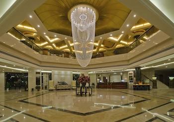 Hotel - Jiangsu Cuipingshan Hotel