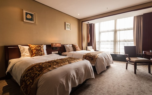 Wuxi America's Best Jinting International Hotel, Wuxi