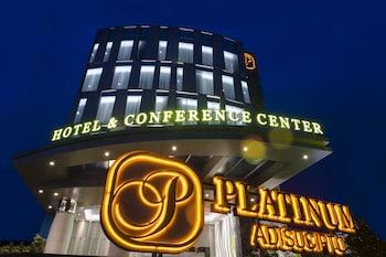 Hotel - Platinum Adisucipto Hotel & Conference