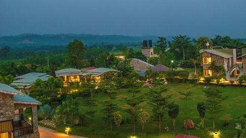 . The Roar Resort