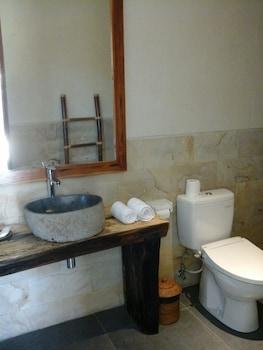 Amed Sunset Beach - Bathroom  - #0