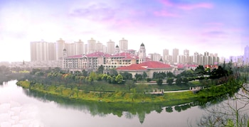 重慶長壽碧桂園鳳凰酒店