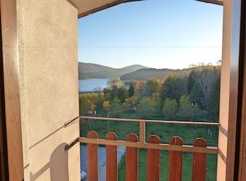 Residence Lago Sila - Balcony View  - #0