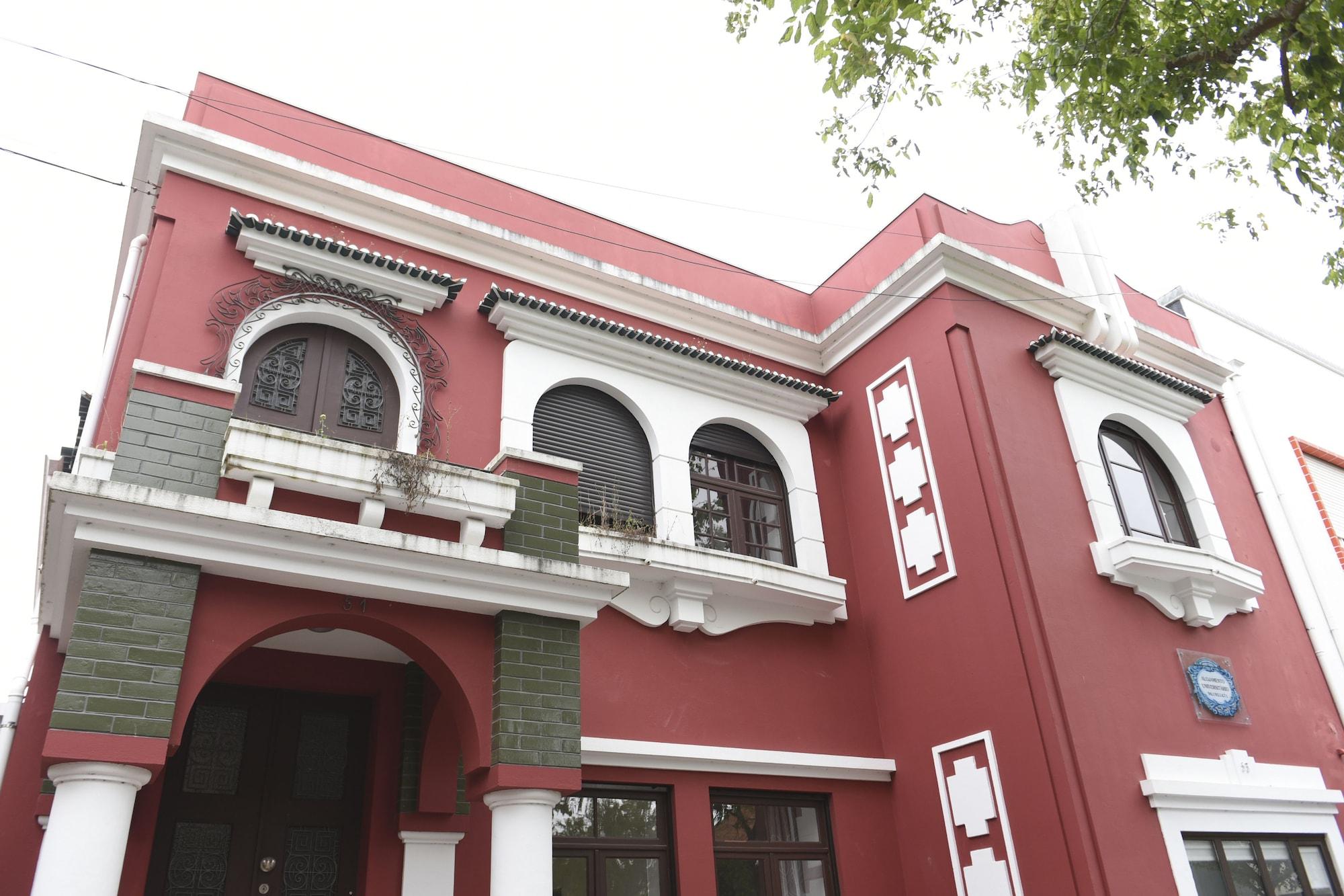 Abeiro Inn, Aveiro