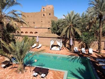 Hotel - Dar Qamar