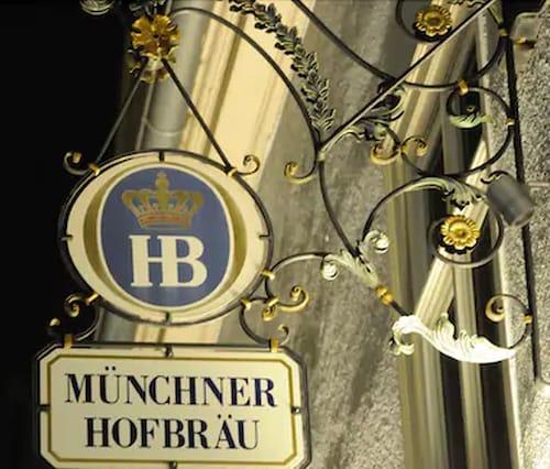 . Gasthof Münchner Hofbräu Coburg