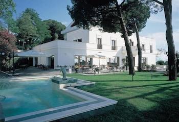 Hotel - Domus Caesari