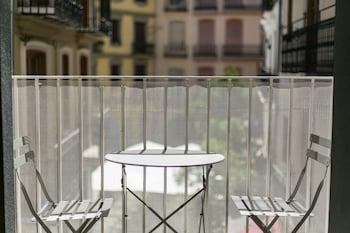 Bubuflats Bubu 2 - Balcony  - #0
