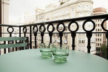 Bubuflats Bubu 3 - Balcony  - #0