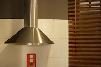 Bubuflats Bubu 3 - In-Room Kitchen  - #0
