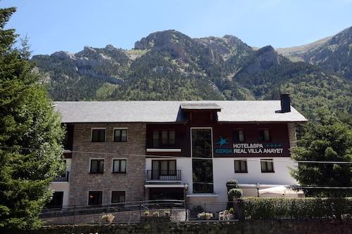 __{offers.Best_flights}__ Hotel & Spa Real Villa Anayet