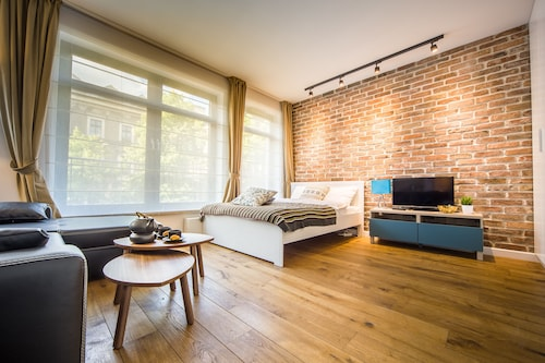 FriendHouse Apartments - Kazimierz, Kraków City