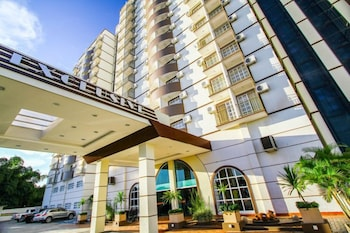 卡達斯街羅馬尊爵公寓飯店 Apartment DiRoma Exclusive Via Caldas