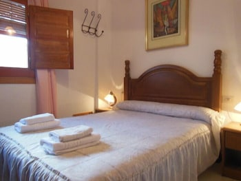 Apartamentos Rurales Panjuila - Featured Image  - #0